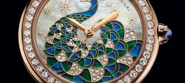 bvlgari divas dream closeup