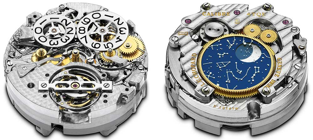 chopard luc all in one movment
