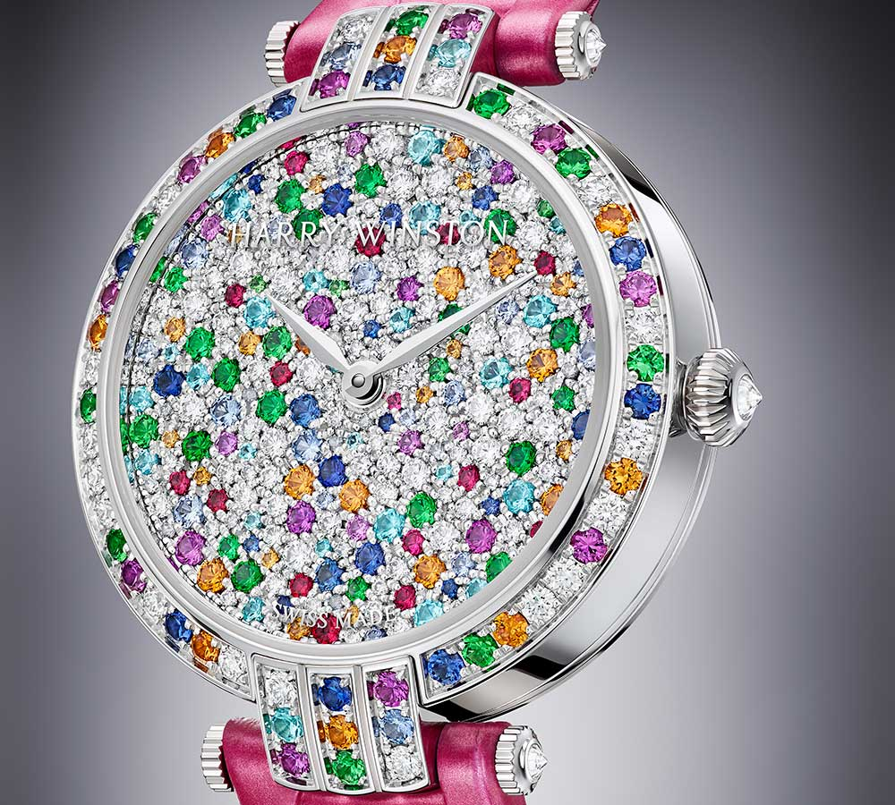 harry winston premier candy auto 31 closeup