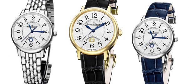 jaeger lecoultre rendez-vous night day group