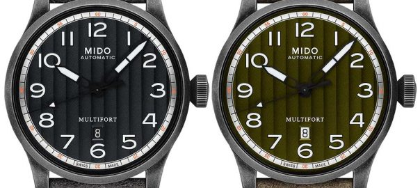 mido multifort closeup collection