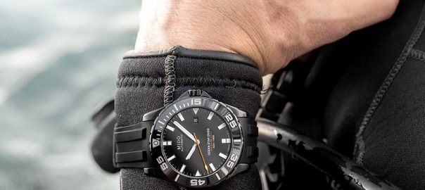 mido ocean star diver 600 lifestyle