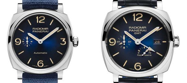 panerai radiomir 1940 3 days closeup diameter dial