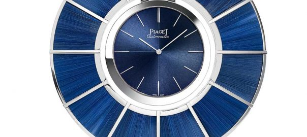 piaget altiplano pocket watch 60th anniversary table clock