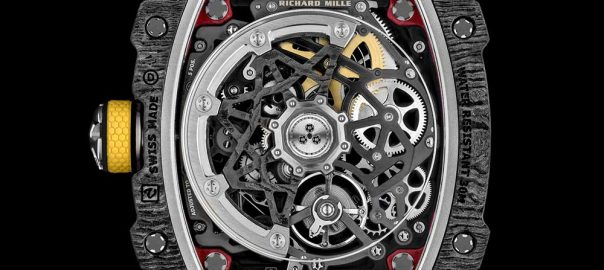 richard mille rm 67-02 casback