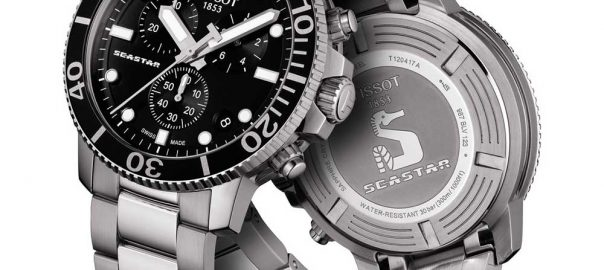 tissot seastar 1000 2019 with casback