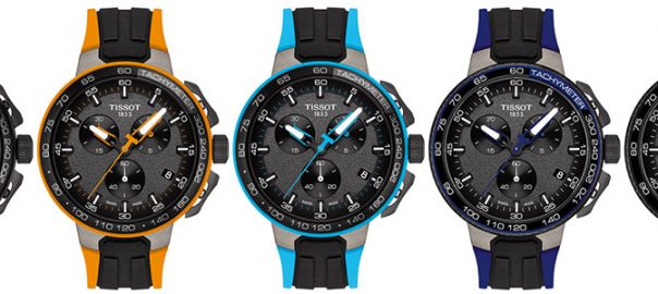 tissot t race cycling 2018 collection
