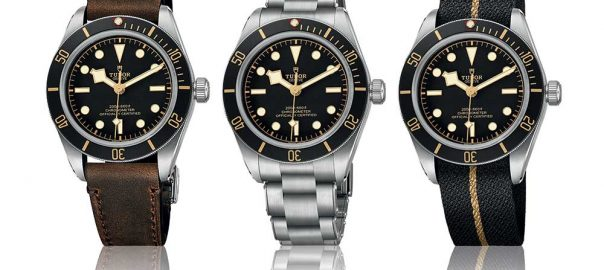 tudor black bay 58 collection