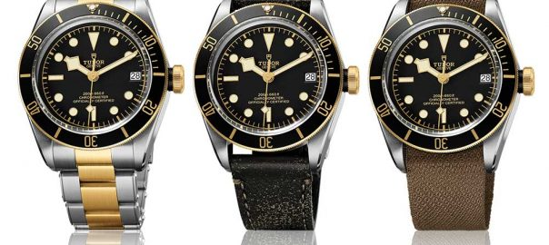 tudor heritage blackbay sg collection