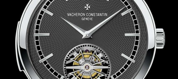 vacheron constantin traditionnelle repetition minutes tourbillon closeup