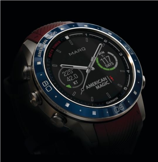 Garmin-mens-watch