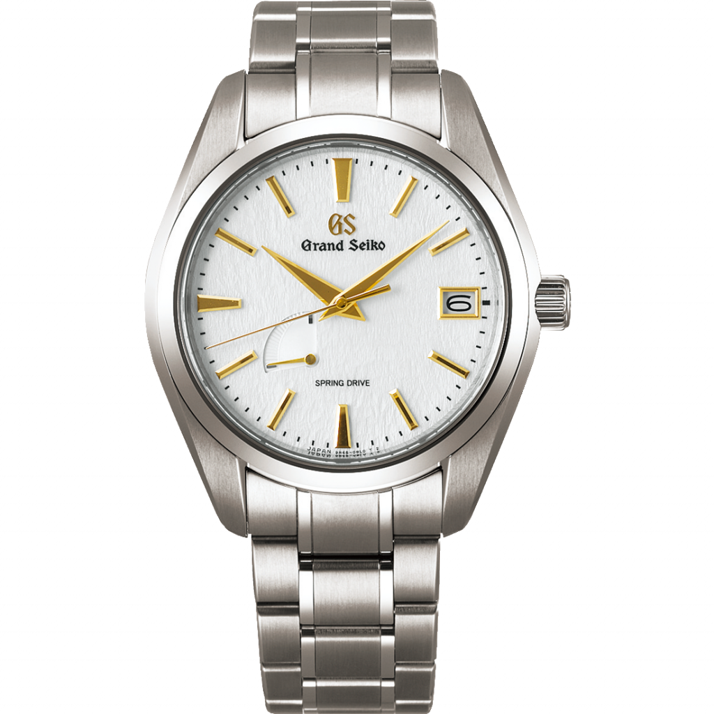 Grand-Seiko-Golden-Snowflake