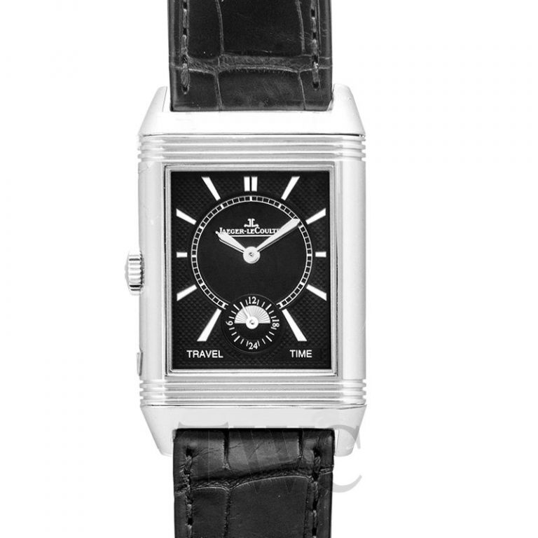 Jaeger-LeCoultre-Reverso-Classic-Duoface