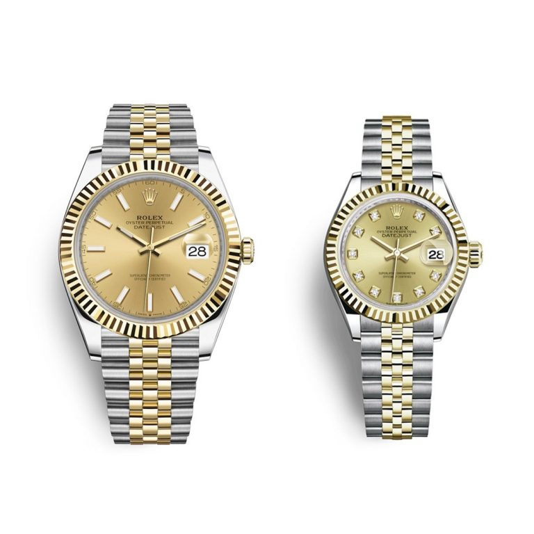 Rolex-Couple-Watches-