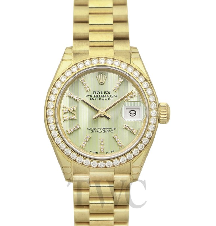 Rolex-Lady-Datejust