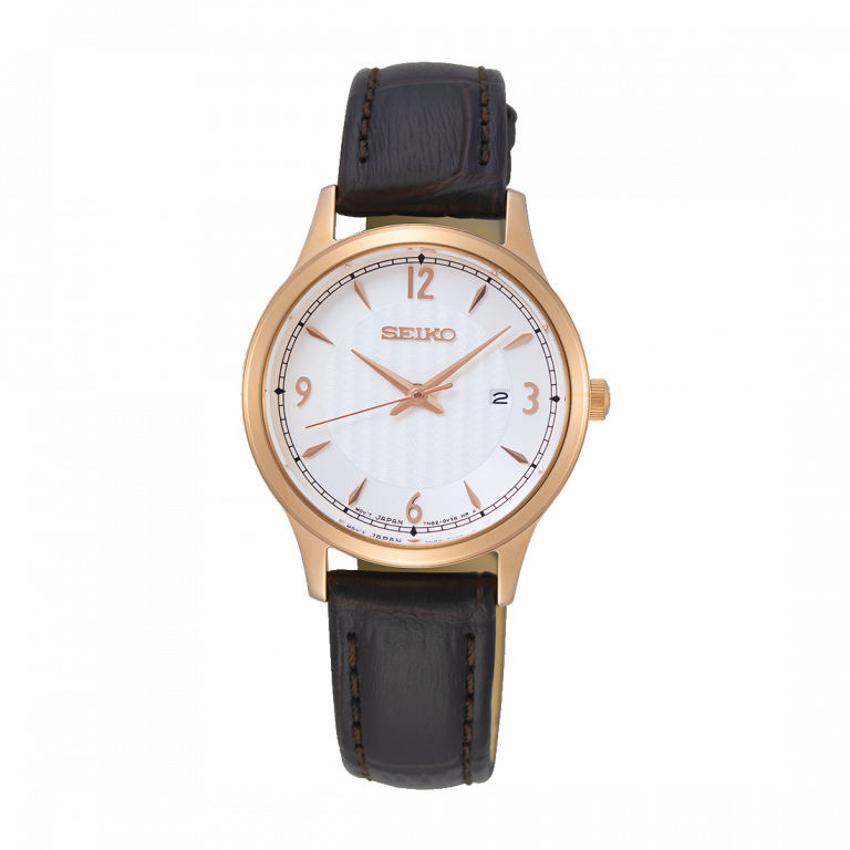 Seiko-Ladies'-Quartz