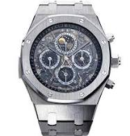 Audemars Piguet watched